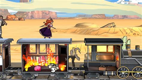 Asmodee The Addicts by Colt Express Asmodee Adapte Jeu De Plateau Western Sur Ios Iphoneaddict Fr