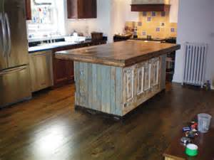 forever interiors kitchen islands reclaimed wood arbor exchange reclaimed wood furniture kitchen island
