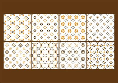 pattern batik songket free songket and batik seamless pattern download free
