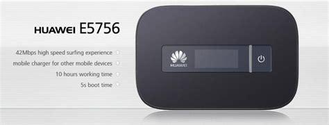 Power Bank Roles huawei e5756 mobile wifi as two roles a mobile router and a mobile power bank technology