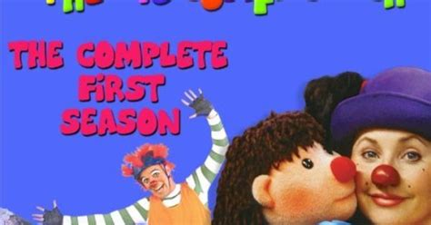 The Big Comfy Pie In The Sky by The Big Comfy The Complete Season Ep 1