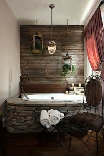 rustic bathroom design ideas 40 rustic bathroom designs decoholic