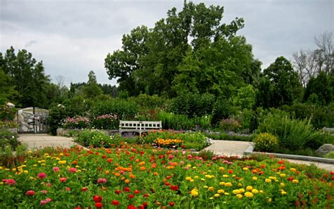 Discount Patio Furniture Michigan by Michigan Botanical Gardens Panoramio Photo Of Matthaei