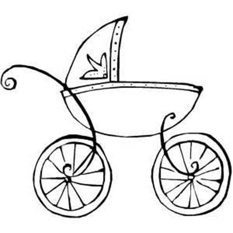 Outline Of A Carriage by 23 Best Images About Jen S Baby Shower On Pink Baby Showers And
