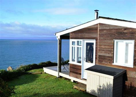 sea views and seclusion in cornwall s whitsand bay