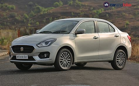 Maruti Suzuki Dzire Gst Impact Maruti Suzuki Dzire Prices Cut By Up To Rs