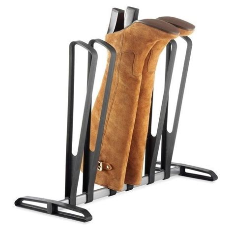 new 3 pair shoe storage rack boots boot
