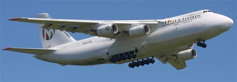 uae freight specialist maximus air may order antonov an 178s ch aviation