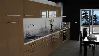Supérieur Acheter Une Cuisine Equipee Pas Cher #7: Cuisine_castorama_cuisine2-architecture.jpg