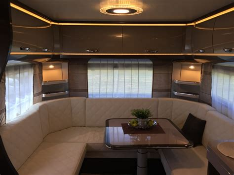Repair Awning New Hobby Caravans For 2017 Dare To Be Different News