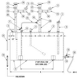 Fuel System Venting Fuel Tank Venting Fuel Free Engine Image For User Manual