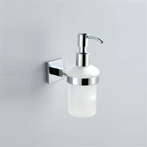 Modern Bathroom Soap Dispenser by Bathroom Soap Holders Modern Contemporary Chrome