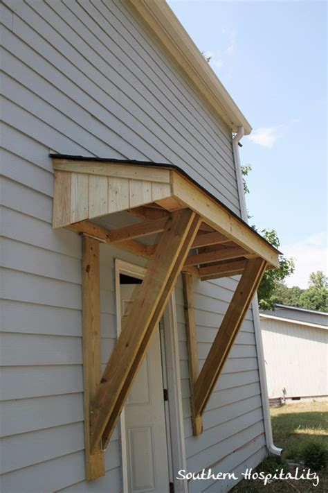 Another Name For Awning by Doors And Another Small Door