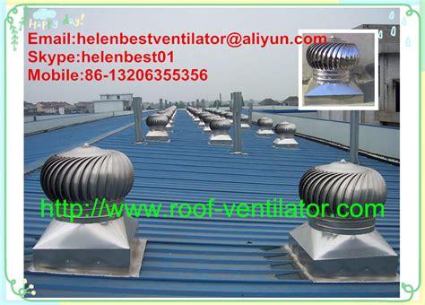 non electric ventilation fans non electric turbine ventilation fan 530mm 103725802