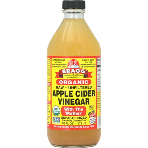 Does Vinegar Detox Thc by Braggs Apple Cider Vinegar Global Healing Center