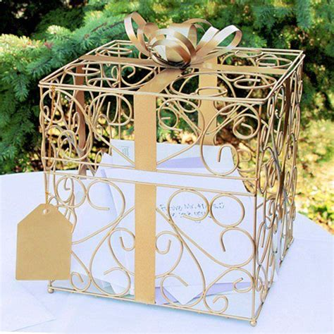 17 best ideas about wedding gift tables on