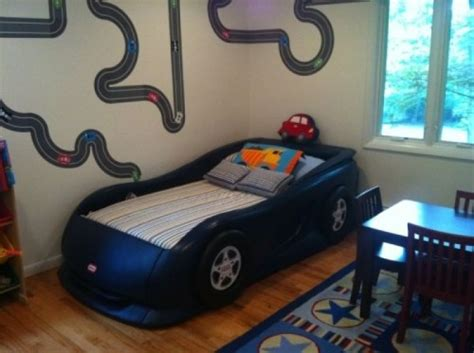 car bed twin little tikes twin size race car bed get furnitures for home