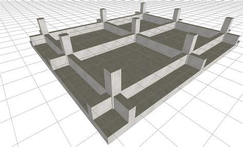 design concept of raft foundation raft foundation www buildinghow com