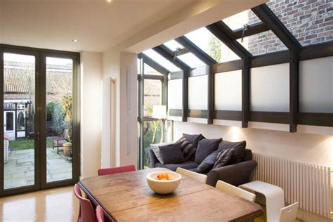 Sunroom Roofs Kitchen And Dining Rooms Gallery New Gallery