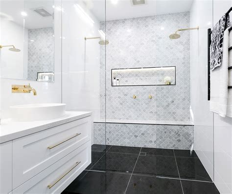 the block au 2016 and s bathroom reveal