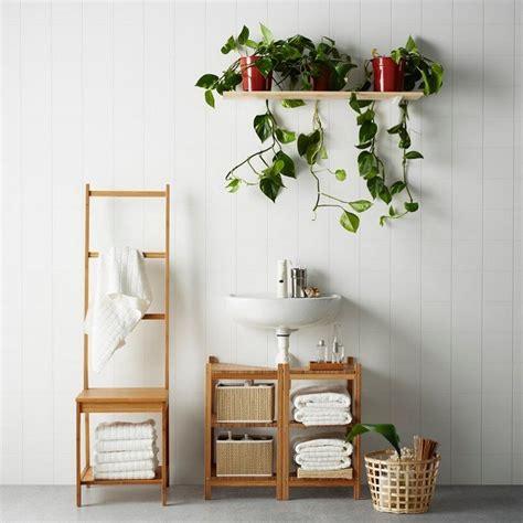 Plante Bambou Dans Salle De Bain by 201 Tag 232 Re Salle De Bain Ikea S 233 Lection Des Meilleures