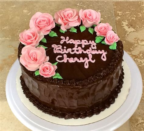 How To Decorate Candles At Home by Citrus Spice Bakery Birthday Roses