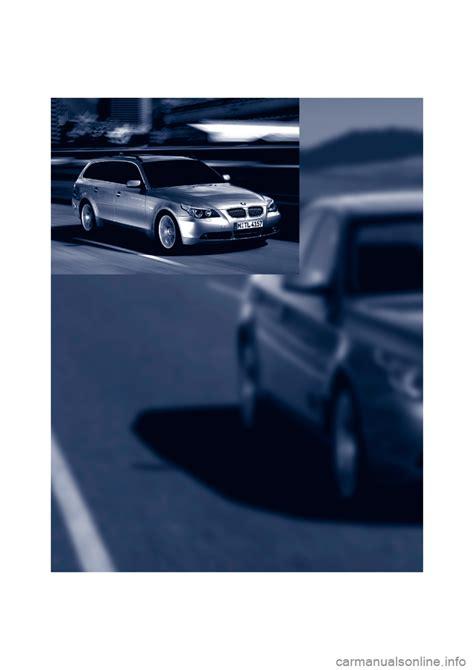 online auto repair manual 2006 bmw m6 instrument cluster bmw 545i sedan 2006 e60 owner s manual