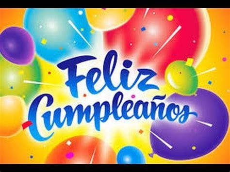 imagenes cumpleaños hijo feliz cumplea 209 os hijo youtube