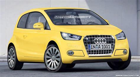 Volkswagen Audi by Audi Badged Volkswagen Up Rumors Resurface