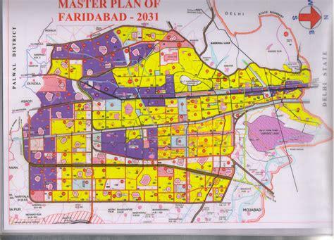 layout plan sector 56 faridabad bptp parklands plots 9990 25 6000 bptp plots available