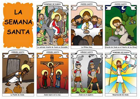 imagenes niños semana santa semana santa para ni 241 os a color buscar con google