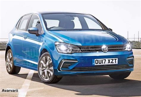 Volkswagen Polo 2017 Launch Price Specifications