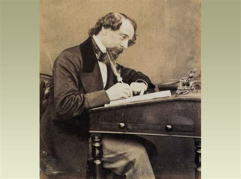 Charles Dickens Essay by Primary History Charles Dickens