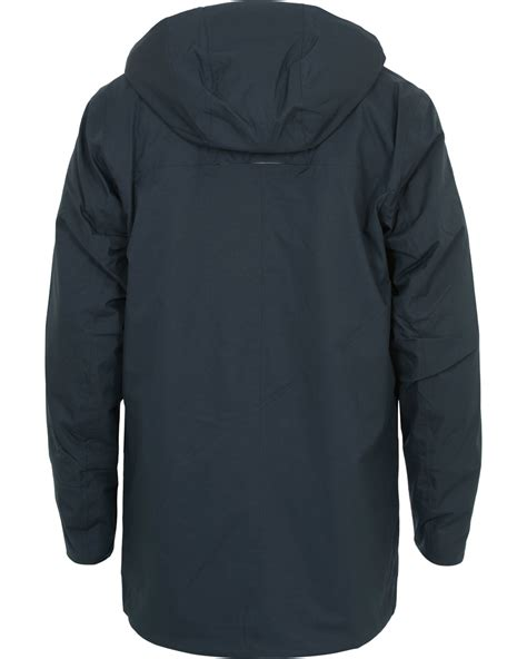 The Gant Parka gant the commuter parka navy hos careofcarl