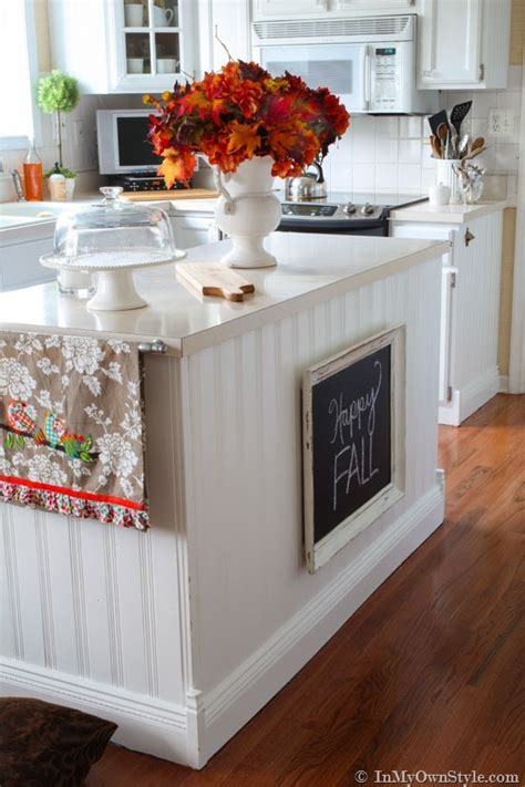 Fall Decorating Ideas For Kitchen Yin Yang Week Kitchen Details In My Own Style