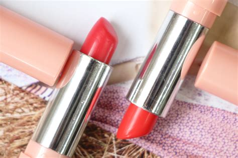Lipstik Pixy Warna Orange vani sagita review pixy lip color conditioner orange
