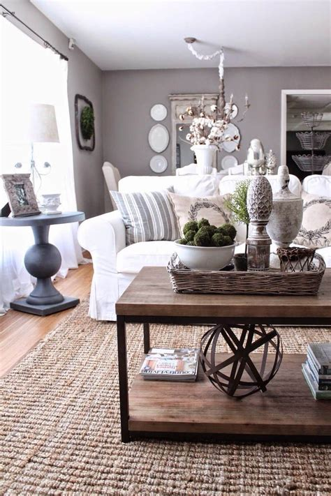 Living Room Table Decorations 37 Best Coffee Table Decorating Ideas And Designs For 2017