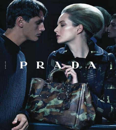 Fab Ad Prada Resort 2008 by Prada Fall Winter 2010 11 Caign By Steven Meisel