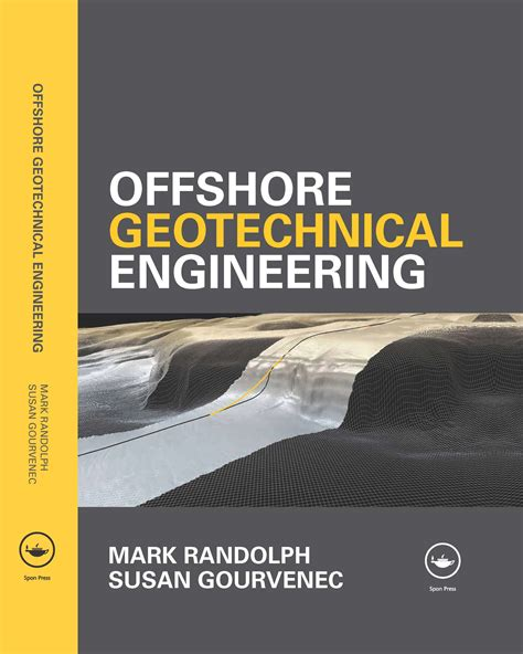 engineering proposal template publications centre for offshore foundation systems