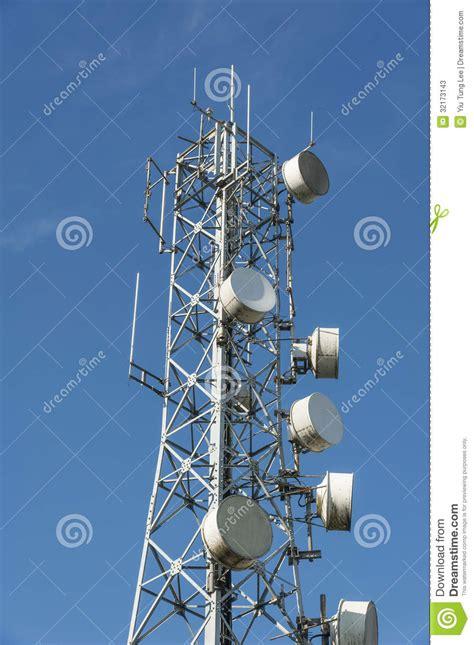 radio tower stock photos image 32173143