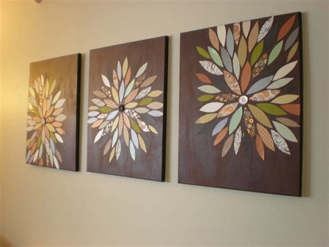 Wall Decorations For Home by Diy Wall Decor Wall Decor Ideas
