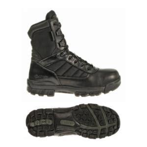Original Sepatu Boots Bates Import Tactical Millitery bates 8 quot tactical sport black boot flying tigers surplus