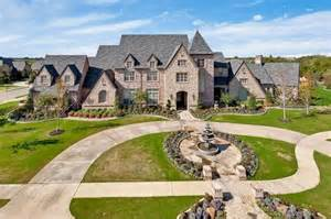 large mansions 15 ridiculously huge mansions of nfl players grizly