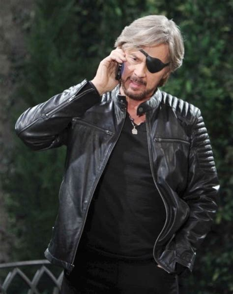 days of our lives spoilers stephen nichols peter reckell days of our lives spoilers steve surprised by stowaway