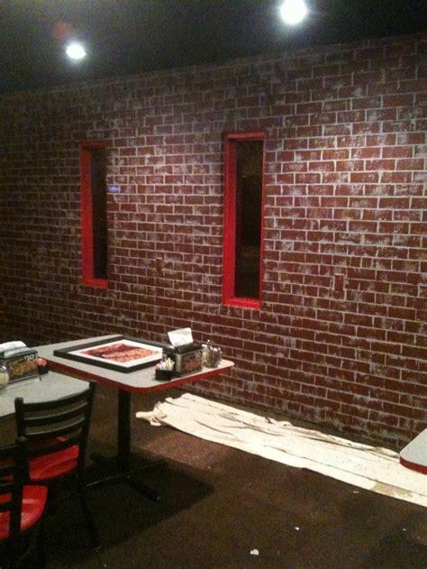 Faux Interior Brick by 26 Brick Interior Wall Rbservis
