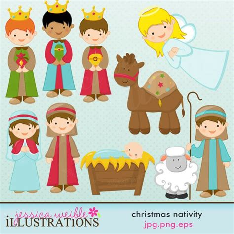 printable nativity scene characters search results for a christmas nativity characters