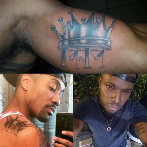 hip hop tattoo instagram milan christopher instagram archives celebnmusic247