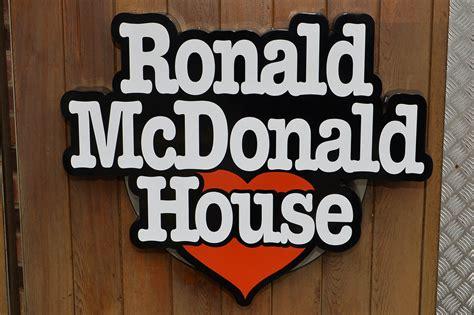 Ronald Mcdonald House by Ronald Mcdonald House City Insights Topics