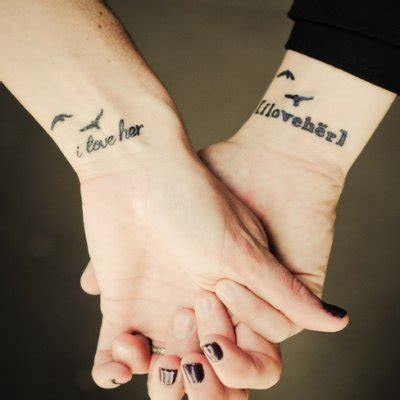 the best couples tattoos 32 of the best couples tattoos you ll see