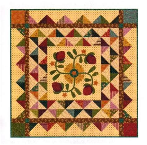 Diehl Quilts by View Large Image